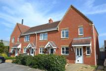 3 bedroom semi detached home for sale in Brunel Drive...