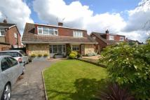 semi detached home for sale in Huntingdon Close...