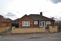 2 bedroom Detached Bungalow in Southfield Road...