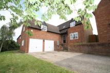 Detached property in Westbrook Lodge...
