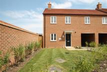 3 bed new house in Catchpin Way, Buckingham...