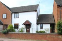 semi detached house to rent in Guildford Close, Gawcott...