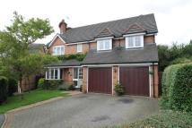 5 bedroom Detached home for sale in Stewart Drive...