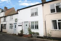 2 bed Character Property to rent in Mitre Street, Buckingham