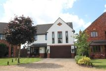 4 bedroom Detached house for sale in Thaxted House...