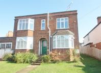 2 bed Apartment to rent in Flat D, 37 Chandos Road...