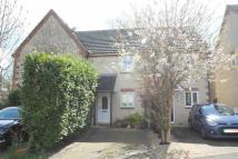 2 bedroom Terraced house to rent in Wharfside Place...