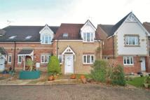 3 bedroom End of Terrace home in Orchard Dene, Buckingham