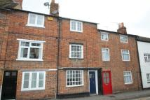 Town House to rent in Nelson Street, Buckingham