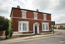5 bedroom Detached house in Lea Road, Gainsborough...