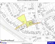 Land for sale in High Street, Saxilby...