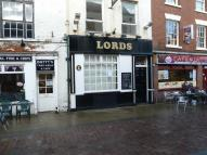 property to rent in Lord Street, Gainsborough, Lincolnshire