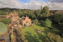 4 bed Detached home for sale in Crowtree Lane, Louth...