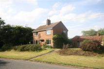 3 bed Detached property for sale in Ashby-by-Partney...