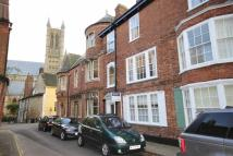 Terraced house for sale in James Street, Lincoln...