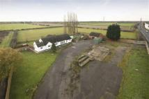 Detached Bungalow for sale in Gainsborough Road...