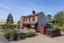 4 bed Detached home for sale in Martin Moor...