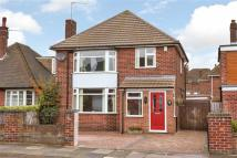 Broadway Detached property for sale