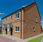 4 bed new home for sale in New Road, Chatteris, PE16