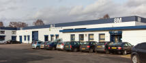 property to rent in Unit 8K Maybrook Road, Maybrook Business Park,