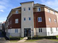 Flat for sale in Braymere Road...