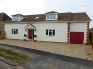Detached property for sale in Mary Armyne Road...