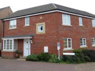 4 bedroom semi detached house in Daisy Drive...