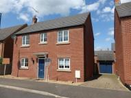 3 bedroom Detached house for sale in Peregrine Street...