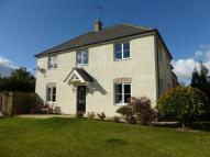 4 bed Detached home for sale in George Alcock Way...