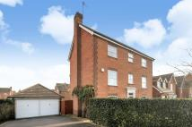 Detached house in Malus Close...