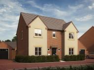 4 bedroom new property in Plot 37 The Fotheringhay...
