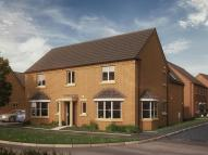4 bedroom new house for sale in Plot 38 The Lyveden...