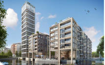 new Apartment for sale in Chelsea Creek...