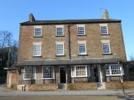 Apartment to rent in Horsefair, Boroughbridge...