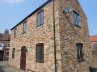 Flat to rent in BACK LANE, Boroughbridge...