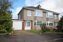 3 bedroom semi detached house in Blackhouse Avenue...