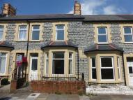 3 bedroom house in Castleland Street, BARRY