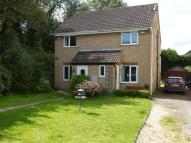 2 bed house in Fulmar Close, PENARTH