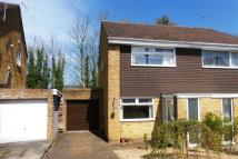 2 bedroom home in Sherbourne Close, BARRY