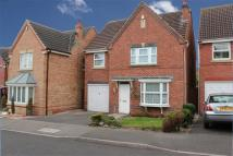 4 bed Detached property for sale in Bulrush Close, Brownhills