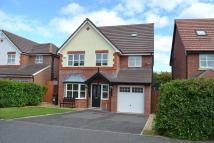 5 bedroom Detached house for sale in Ffordd Parc Castell, LL18