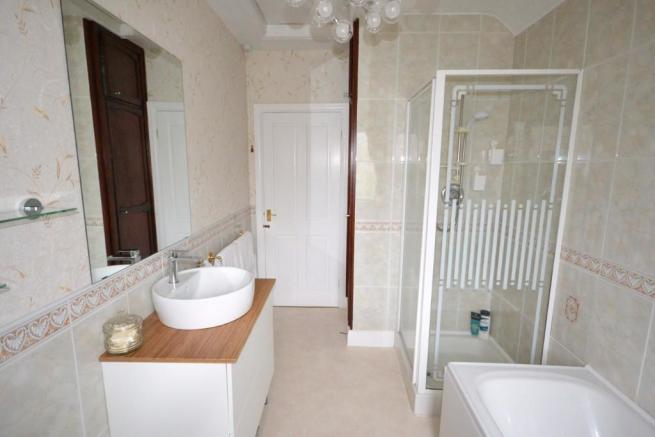 Bathroom View 2