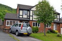 3 bed semi detached home for sale in Llys Y Gopa, Abergele...