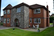 Detached home in Bryn Gwyn, Abergele, LL22
