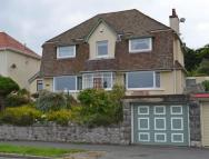 3 bedroom Detached home for sale in MAESDU AVENUE, Llandudno...