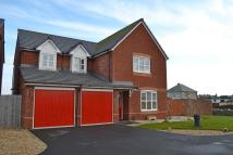 5 bedroom Detached house in PEN Y CAE, Abergele, LL22