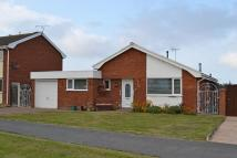 Detached Bungalow for sale in HEOL AWEL, Abergele, LL22