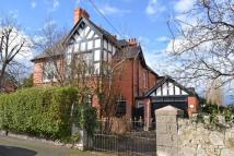 4 bedroom semi detached property for sale in GROES LWYD, Abergele...
