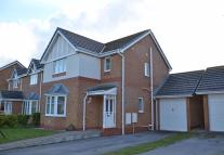 Detached property in Lon Glanfor, Abergele...
