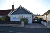 2 bed Detached Bungalow in TOWYN ROAD, Abergele...
